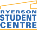 Ryerson Student Centre Homepage